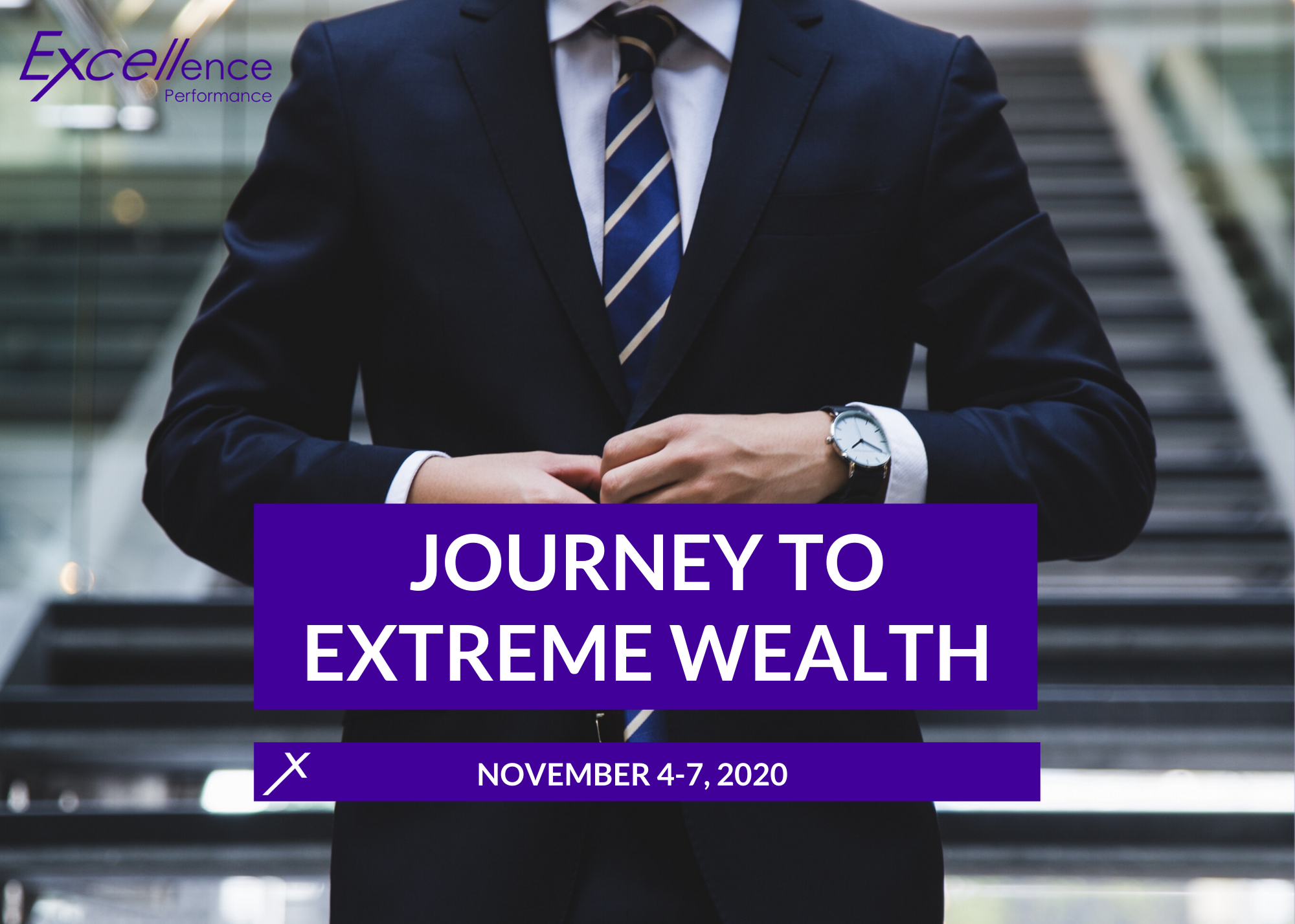 Journey to Extreme Wealth