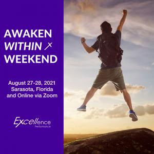 Photo of Awaken Within August 27-28, 2021