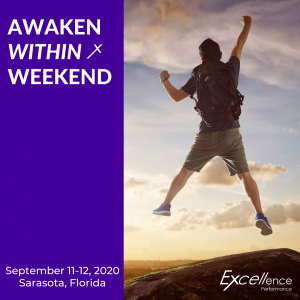 Photo of Awaken Within Sept 2020 Flyer