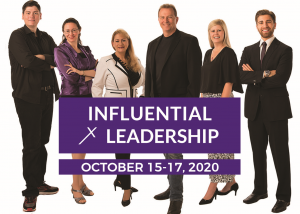 Influential Leadership