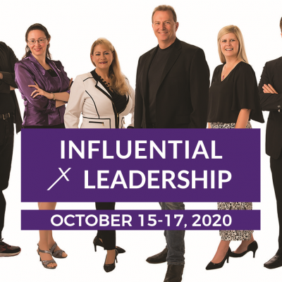 Influential Leadership Photo Oct 2020