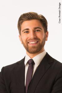 Photo of Mitch Lomazov