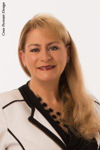 Photo of Tammy Daum