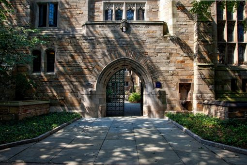 Demystifying College Admissions Photo