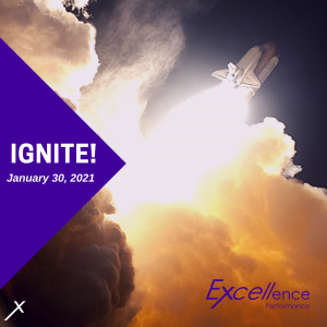 IGNITE! Jan 30, 2020 Photo