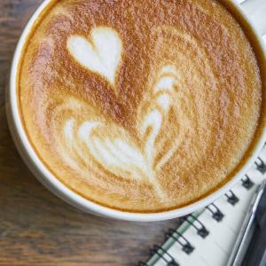 Photo of Latte